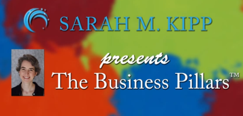 The Pillars for Business