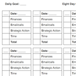 Business Pillars Checklist